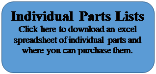 Rectangle: Rounded Corners: Individual Parts Lists